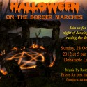 Halloween on the Border Marches!